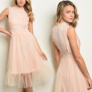 feeeb2076 Women s New Midi Dresses Under  50